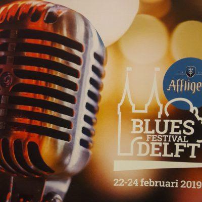 Blues Festival Delft 2019