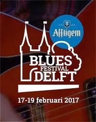 emauspoort Delft blues festival 2017
