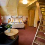 Kamers Hotel de Emauspoort