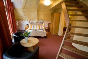 Hotelkamer Delft