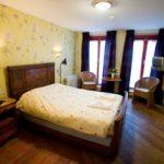 Hotelkamer in Delft
